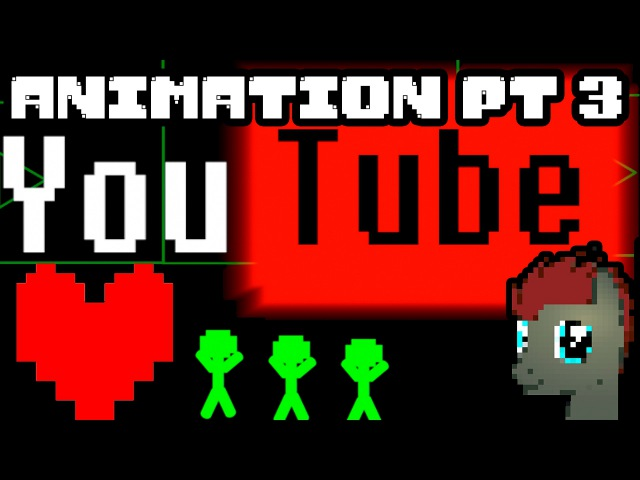 FIGHT AGAINST YOUTUBE Pt. 3: Subscriber Dance | UNDERTALE Animation ❤ [RUS Subs]
