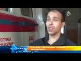 РЕН ТВ Москва показывает В Новокуйбышевске и в Перми экономят на пожарной безопасности
