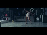 Nadia Tomazenko Contemporary Choreography (Feverkin - Sinking feat. Nori )
