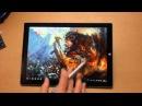 Роман Гуро. Обзор Surface 3 Pro для художников. Мнение насчет Surface 4 и Surface Book