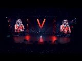 Вера Брежнева и MBAND - Бриллианты ( Концерт Номер 1 )