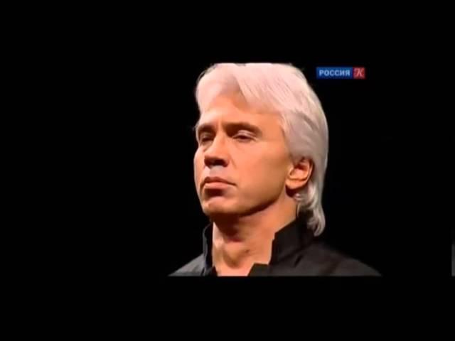 Хворостовский Средь шумного бала | Hvorostovsky Amid the din of the ball