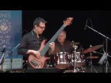 Alain Caron Quartet- 2015 Music Monday Showcase performance (Montreal)