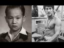 Как менялся Брюс Ли От 1 До 32 лет.