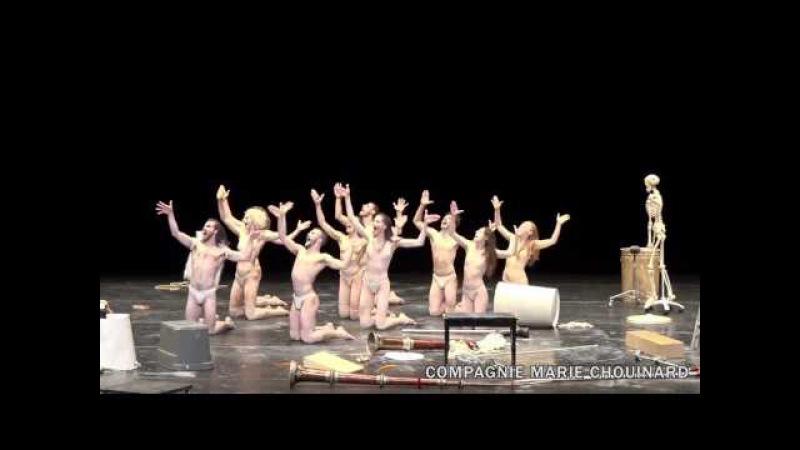 Танец Иероним Босх - Сад земных наслаждений