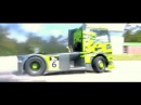 Modern Talking - Win race Truck. Drift super extreme fly show