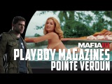 Mafia 3 - All Playboy Magazine Locations in Pointe Verdun