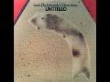 Jack Dejohnette Untitled (February 1976)