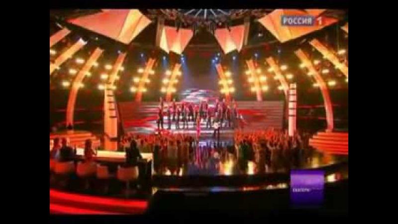 Битва хоров (Россия-1,16.09.2012)
