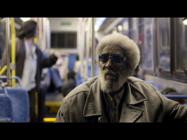 At Night, This Bus Doubles As a Homeless Shelter | Short Film Showcase