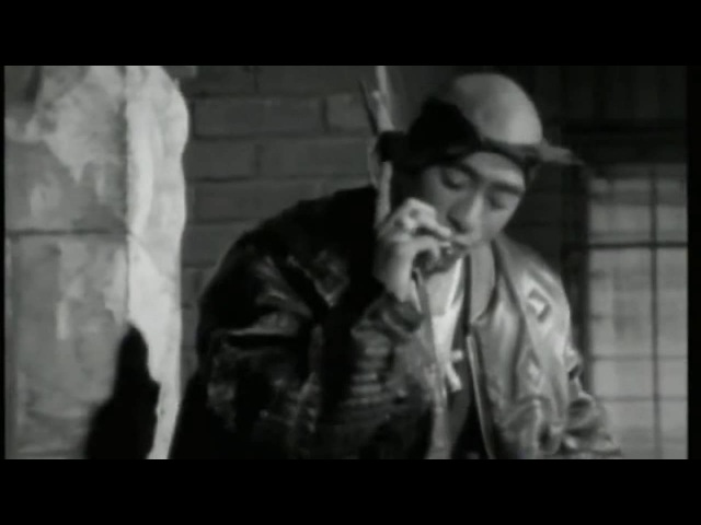 ▲ B12 ▼ | 2Pac - Papaz Song (feat. Mopreme) [HD] (Official Music Video 1994)