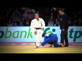 TOP 5 NE WAZA  Grand Slam Paris 2017  JudoHeroes vk.comdzigoro_kano