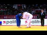GS Baku 2017, 100 kg, fight for the bronze, Elkhan Mammadov(AZE)-Zelym Kotsoiev(AZE) vk.comdzigoro_kano-
