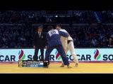 GP Dusseldorg 2017, 73 kg, bronze medal contest, Tommy Macias(SWE)-Igor Wandtke(GER) vk.comdzigoro_kano