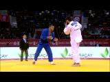 GS Baku 2017, 81 kg, final, Saeid Mollaei(IRI)-Rufat Ismayilov(AZE) vk.comdzigoro_kano