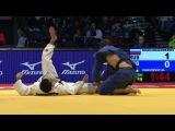 GP Dusseldorf 2017, 66 kg, 2 round, Vukicevic(SRB)-Khan-magomedov(RUS) vk.comdzigoro_kano