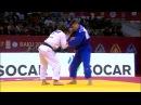 GS Baku 2017, 73 kg, bronze medal contest, Miklos Ungvari(HUN)-Hidayat Heydarov(AZE) dzigoro_kano