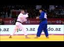 GS Baku 2017, 81 kg, bronze medal contest, Atilla Ungvari(HUN)-Kenya Kohara(JPN) dzigoro_kano