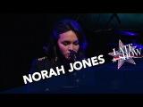 Norah Jones Performs 'Peace'