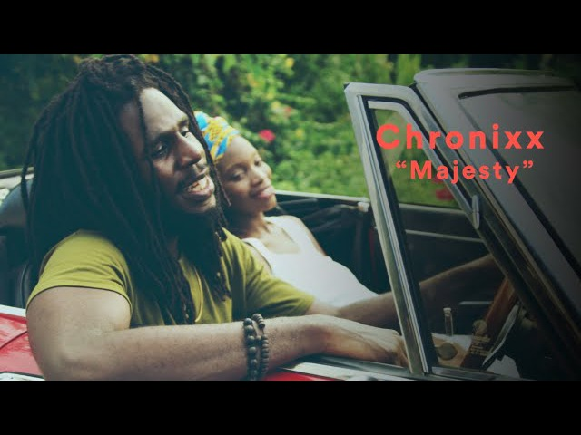 "Chronixx ""Majesty"" (Official Music Video)"