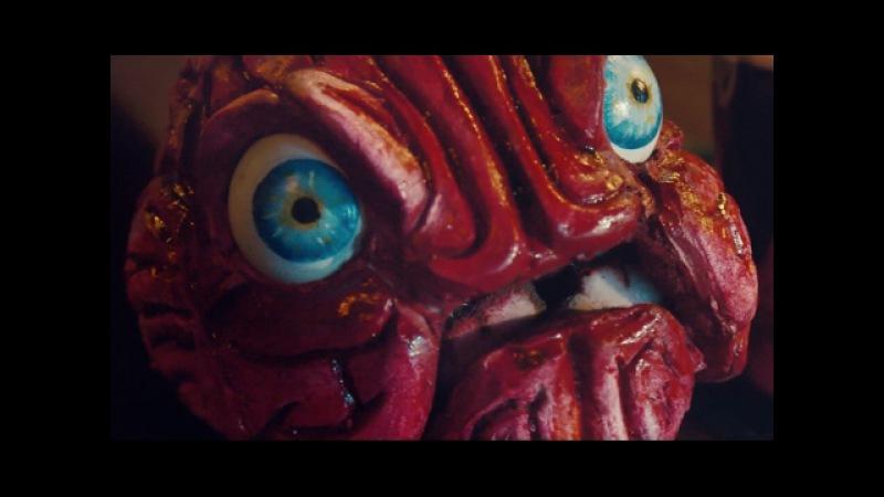 Paul White ft Danny Brown Accelerator Music Video