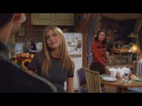 Friends - Rachel plays hard-to-get with Danny