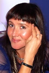 Яна Андрюкова