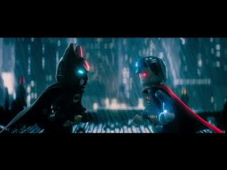 Лего Фильм: Бэтмен — четвёртый трейлер