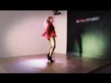 Sofia Karlberg - Shameless. Strip plastic Стрип-пластика