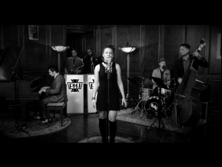 "Postmodern Jukebox и Caroline Baran представили кавер-версию песни ""Nothing Else Matters"" (Metallica)"