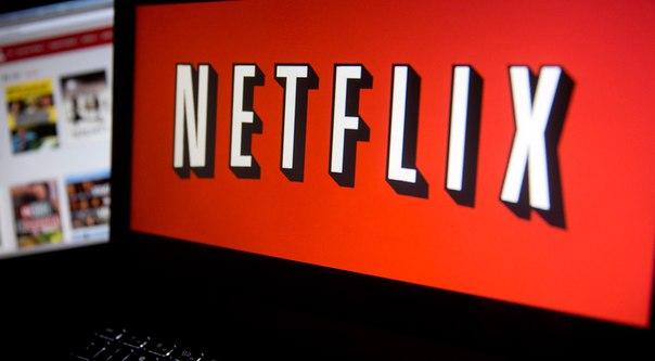 Amerika'da İnternet Üzerinden Yayın Sağlayan Netflix Kablo TV'yi Solladı