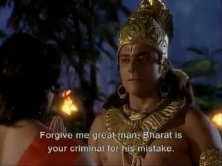 Ramayan 2008 Episode 176-196 (Kumbhkaran Vadh)
