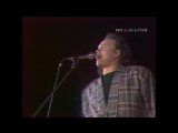 Аэропорт - Руслан Горобец и группа Рецитал (Зимний вечер в Лужниках 1989 год)