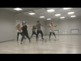 Choreo by Artem Kuzmin - Krizz Kaliko - Get Throw'd (feat. 816 Boyz)