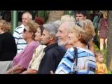 31. 08. 2014. 15-40. Парк Горького - жемчужина Харькова...