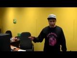 Профессия Рэпер - 3 Серия (Дабл, Оборудование Эрика Клэптона)