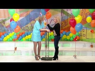 Утренняя программа «Вставай» телекомпании «СургутИнформ-ТВ» отмечает свою первую круглую дату. Вот уже 5 лет с понедельника по п