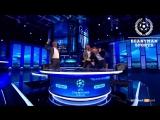 1xBet: Реакция Рио Фердинанда, Стивена Джеррарда и Майкла Оуэна на шестой гол Барселоны