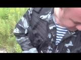 Оперативная съемка- Граната (Видео #9)