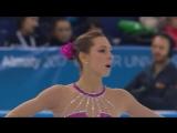 28th Winter Universiade 2017. Ladies - SP. ALAVEZ Priscila