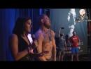 UFC 202 Embedded: Видеоблог #5