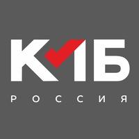 Логотип КМБ: Клуб Молодых Бизнесменов России