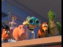 Анимационный фильм «История игрушек-2» на Канале Disney!