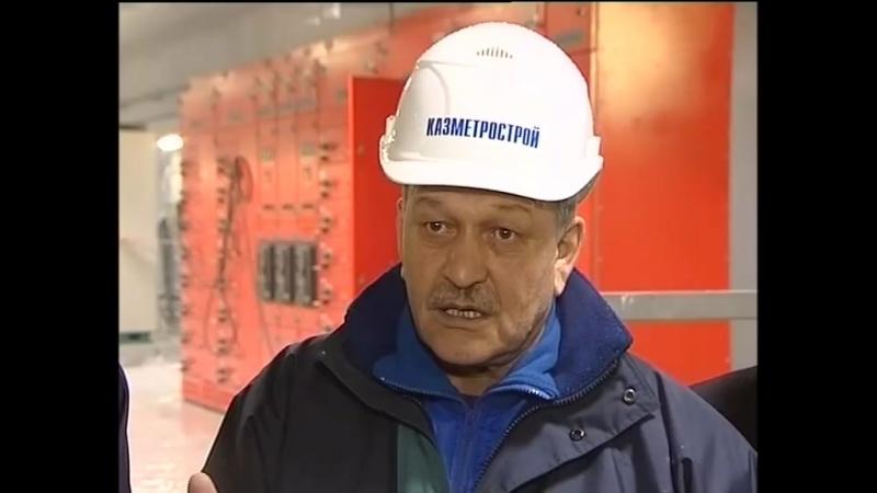 Секреты подземелья. ГОРОД от 18.03.2013