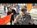 Новое Коммунистическое Движение на Первомае Нейромир-ТВ