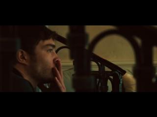 Заговор на острове Джекилл - трейлер 2 - 2017 (HD)