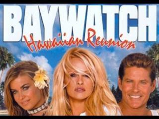 Pamela Anderson - Гавайская свадьба (2003)