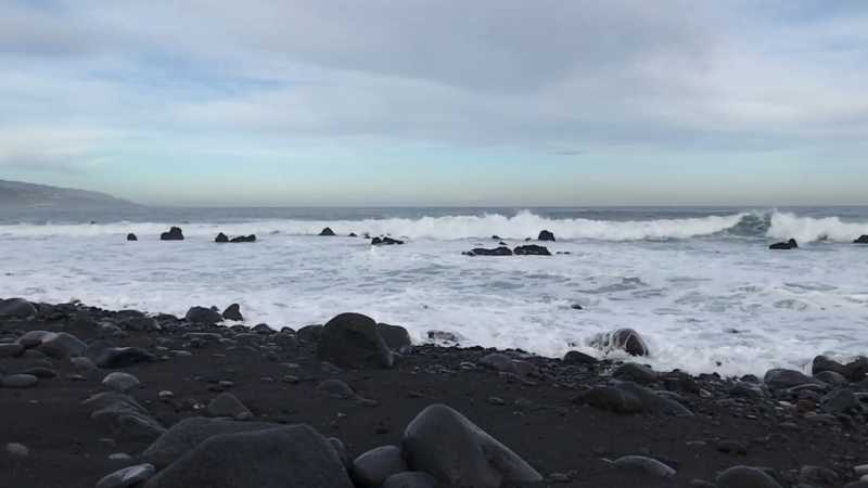 Пуерто Круз Тенерифе Канарские острова