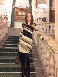 Зарина Муслимова