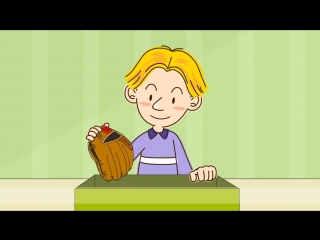 [In-On-Under] Where is my cap I dont see it - Easy Dialogue - English educational video for kids